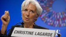 IMF warns Iraq crisis could lead to higher oil prices