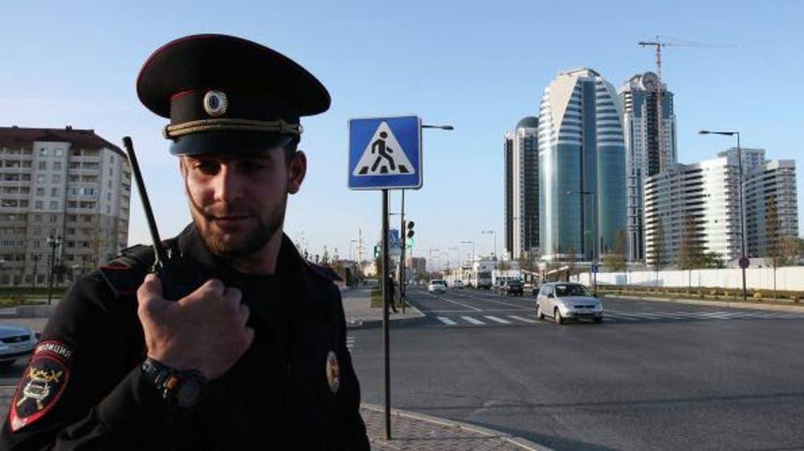 Gozny © RIA Novosti.