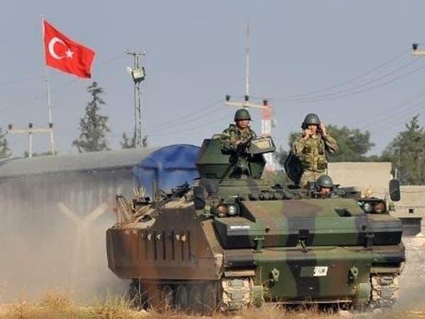 سوريا الديمقراطية: نزوح 30 ألف مدني جراء عمليات تركيا