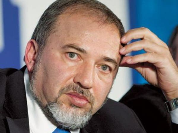 ليبرمان لن يدعم أحداً لترؤس الحكومة الإسرائيلية