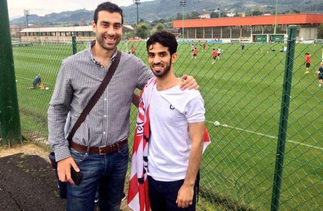 Saeed Al-Anazi