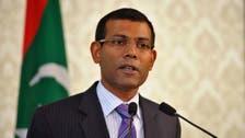 Maldives ex-leader says Islamist threat on his life