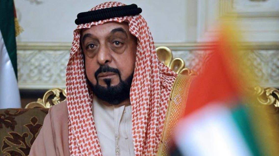 khalifa bin zayed