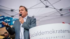 Israel chides Swedish PM over Palestinian state