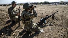 Report: Turkish soldier shoots man dead in car near Syrian border