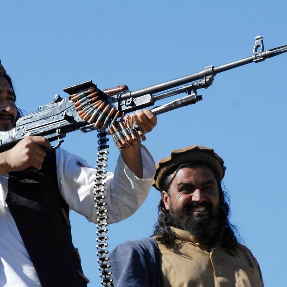 الأمم المتحدة: آلاف المسلحين المناهضين لباكستان في أفغانستان