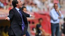 Sevilla beats Deportivo 4-1 to go third in Spain