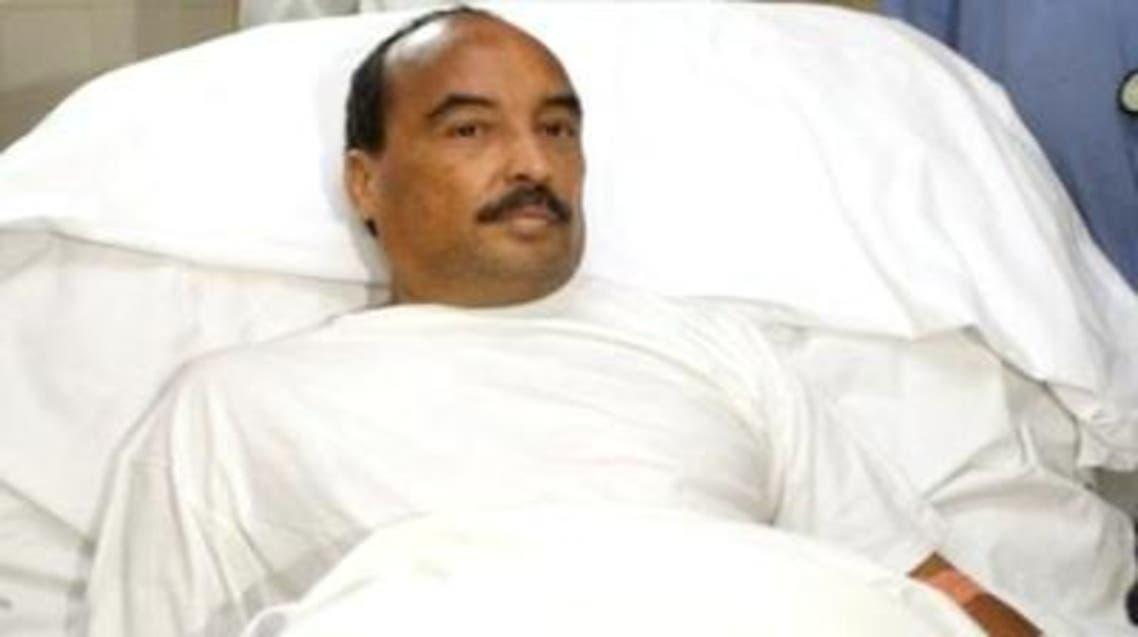 غياب رئيس موريتانيا يثير تساؤلات حول وضعه الصحي