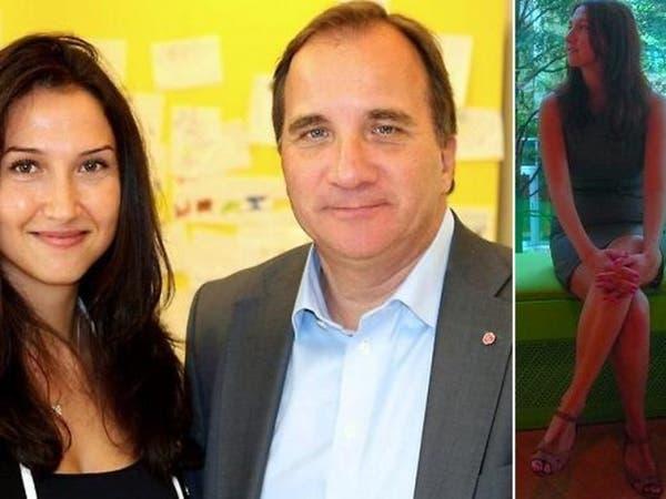 طفلة مسلمة لاجئة في السويد عيّنوها وزيرة بعمر 27 سنة