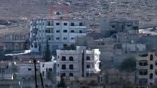 ISIS raises flags on eastern side of Kobane