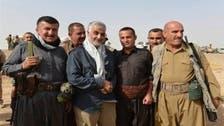Iran's mysterious elite General Qassem Suleimani appears in rare picture