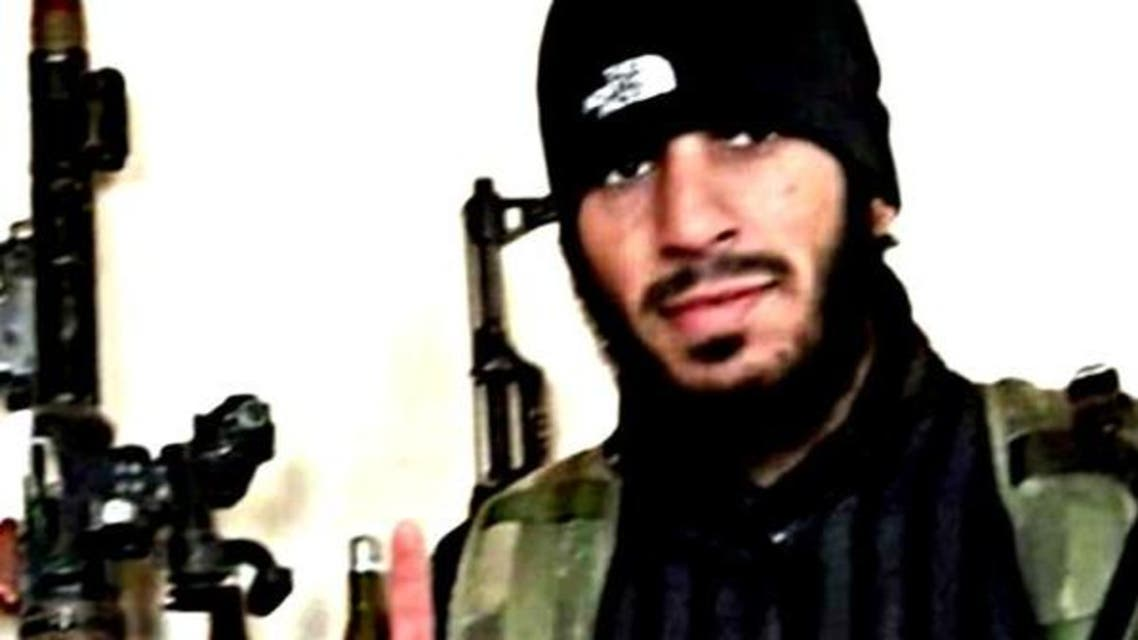 Sydney boxer Mohamed Elomar is believed to be fighting in Syria with terrorist group ISIS. (Photo courtesy: Facebook)