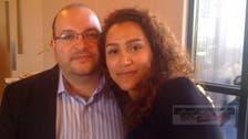 Iran frees wife of detained Washington Post correspondent