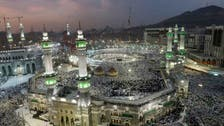 Recovering addicts thank Saudi minister for hajj trip