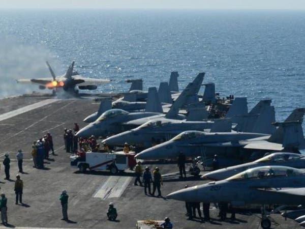 التحالف يعلق عملياته ضد داعش.. لحماية قواته بالعراق