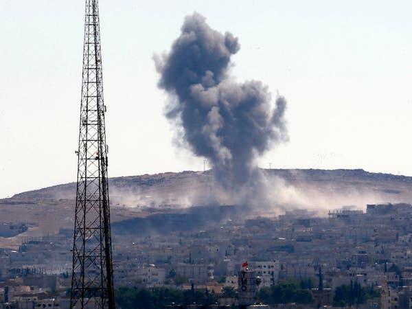 معارك كوباني تتسع.. وأكثر من 400 قتيل من الطرفين
