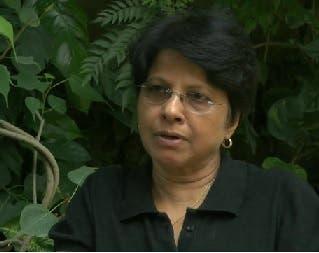 Taralika Lahiri