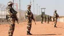 Algeria army kills three Islamists: ministry