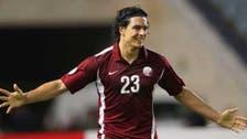 Soria scores on milestone Qatari cap against young Uzbeks