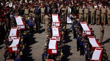 'Qaeda' attacks kill at least 10 Yemen police: officials