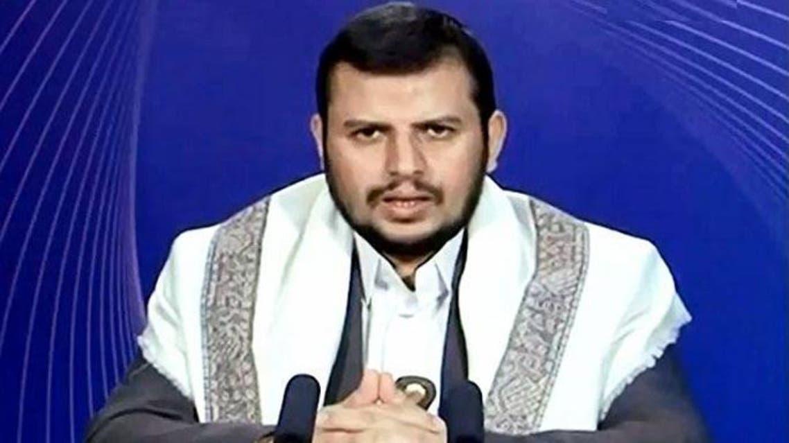 Abdel-Malik al-Houthi (File)