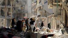 تجدد القصف على مدن سورية وسقوط قتلى