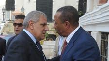 Libya PM says Egypt will help train army