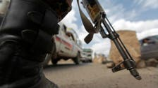 Yemen arrests three foreigners over possible al-Qaeda links