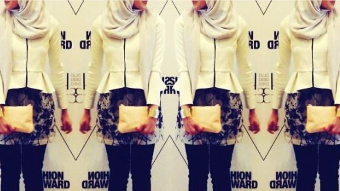 hispter hijabi (instagram)