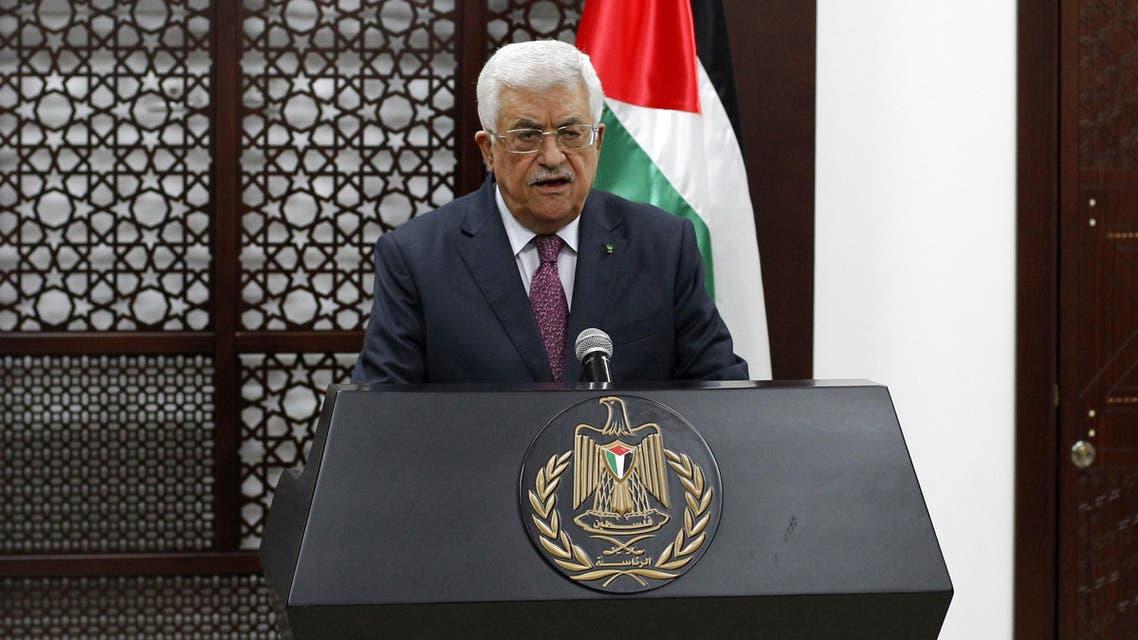 محمود عباس 3
