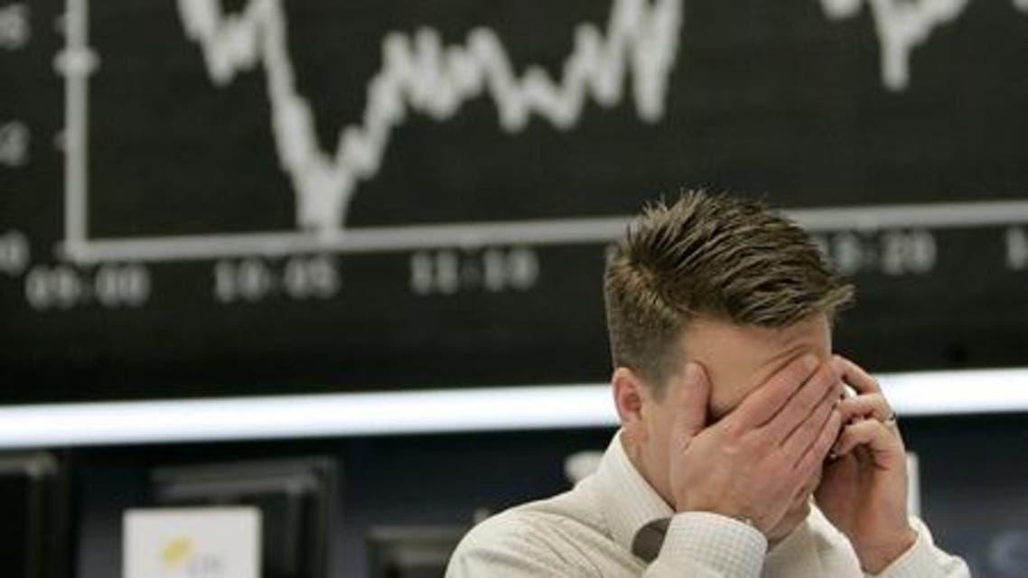 الركود الاقتصادي