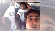 """سائق أجرة يخطف """"سيلفي"""" مع سواريز في جدة"""