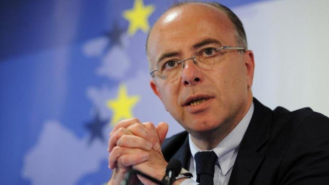 Bernard Cazeneuve AFP