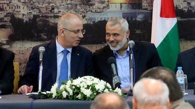 غزة.. أول اجتماع لحكومة توافق فلسطينية منذ 2007