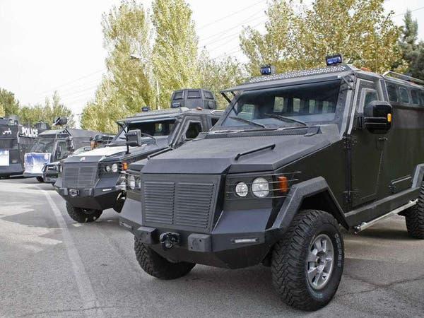الأمن الإيراني يشن حملة اعتقالات ضد ناشطين في الأهواز