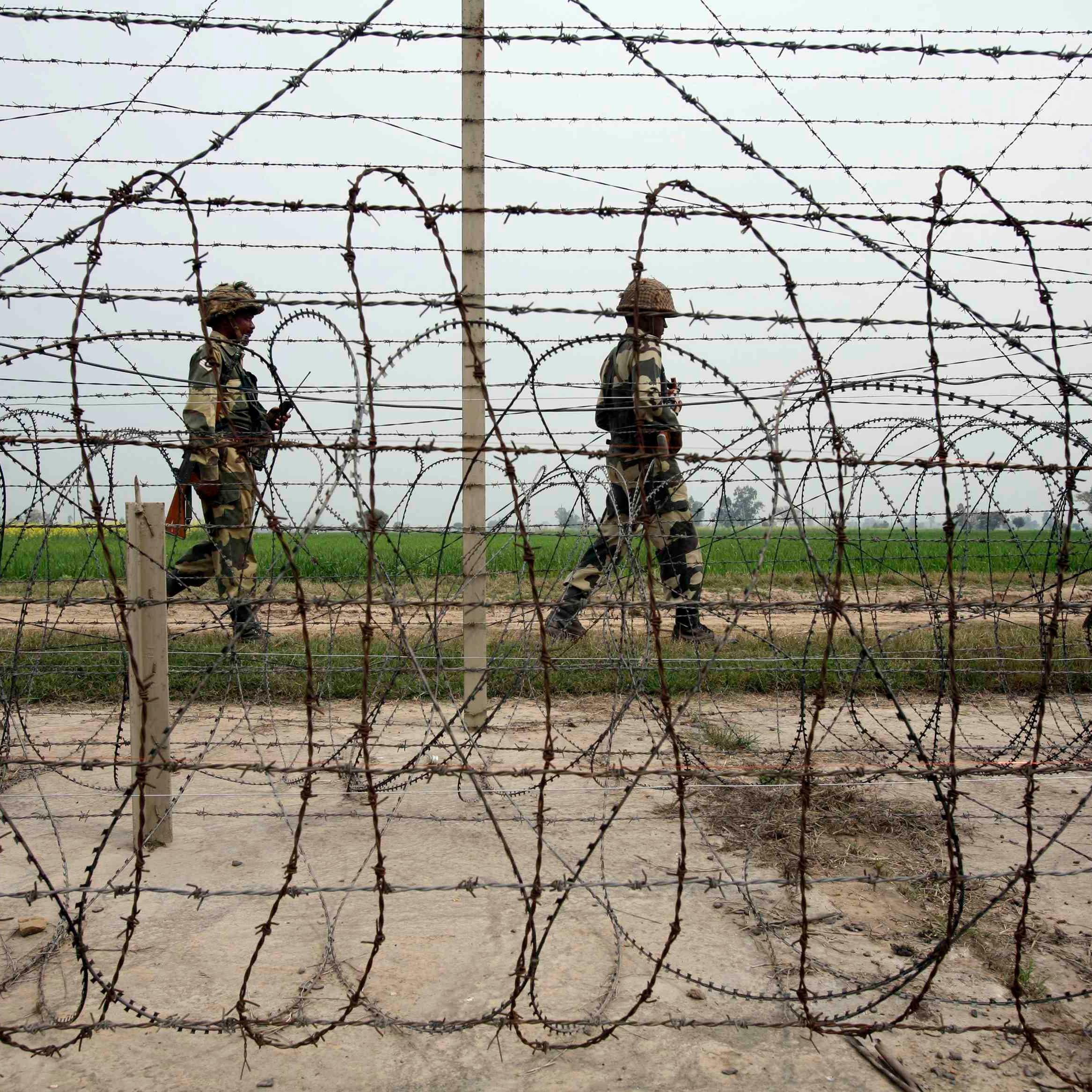 باكستان تطلب مساعدة أممية لتخفيف حدة التوتر مع الهند