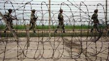القصف على حدود الهند وباكستان يخلف 17 قتيلاً
