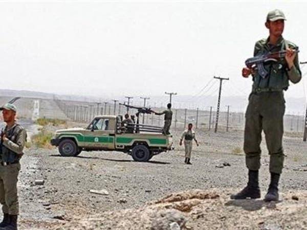 إيران: اغتيال 3 ضباط من شرطة الحدود في بلوشستان