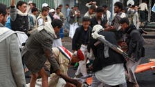 Video: two blasts kill at least 67 in Yemen