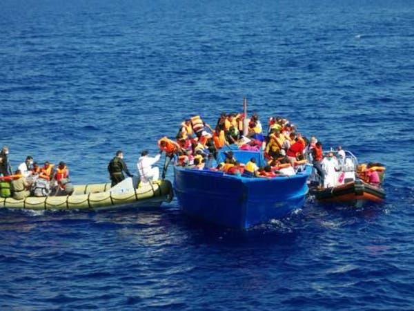 أوروبا تبدأ في نوفمبر عملية تريتون للتصدي للهجرة