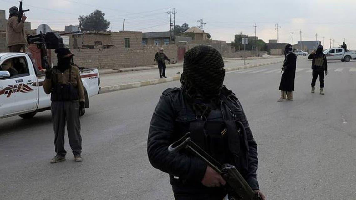 افارقه من مالي يقاتلون في صفوف داعش