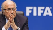 Away goals rule has become outdated, says Blatter