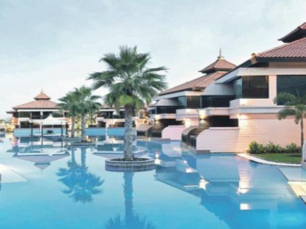 فنادق أبوظبي تسجل 758 ألف نزيل في شهرين