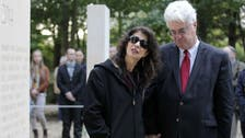 Father of James Foley: 'we must negotiate with ISIS'