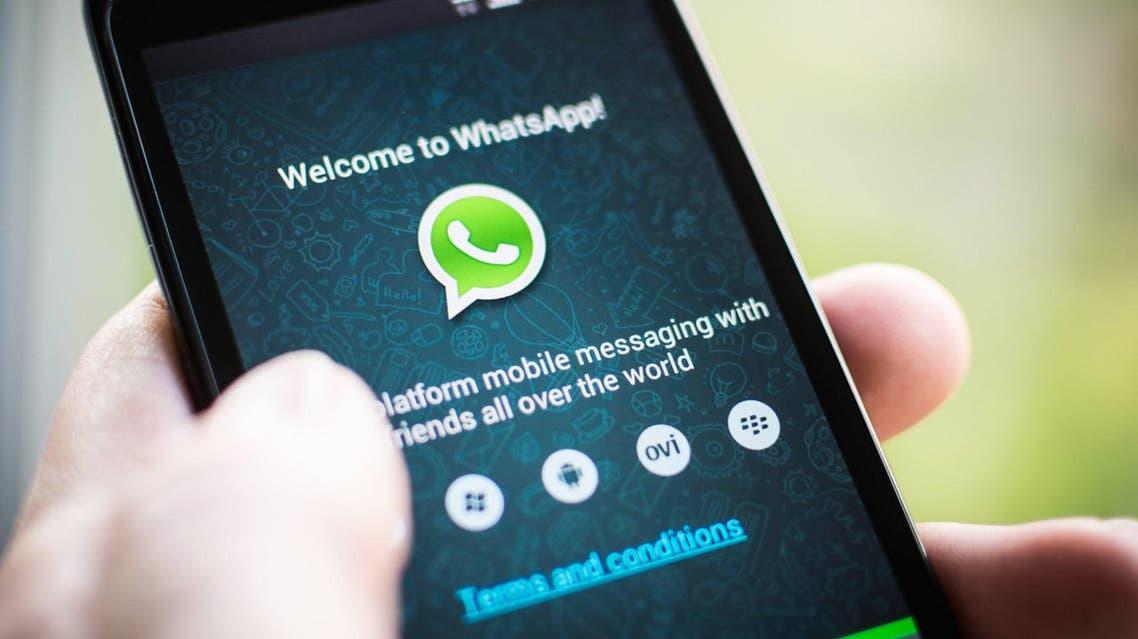 رئيس فيسبوك يطمئن مستخدمي واتساب: لا نسعى للكسب
