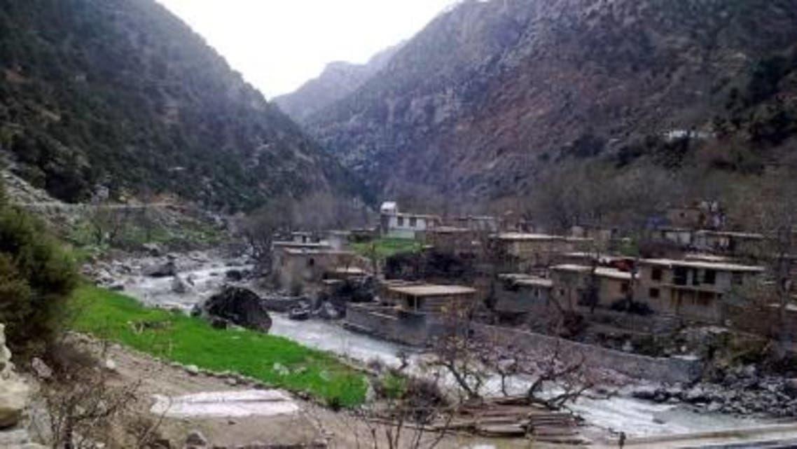 ولایات شرقی افغانستان