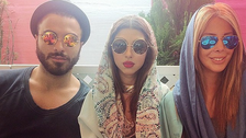 Iran blocks Tehran 'rich kids' Instagram page
