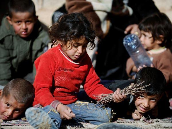أطفال سوريا والنزاع.. أكبر مأساة إنسانية منذ الحرب العالمية