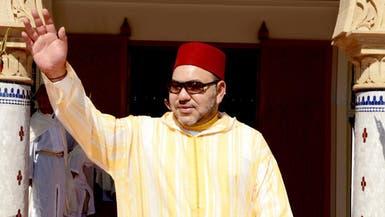 العاهل المغربي يتعرض لالتهاب فيروسي حاد