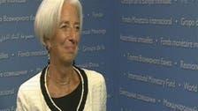 Exclusive: IMF chief on Egypt and Yemen